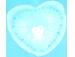 Das weiße Herz
